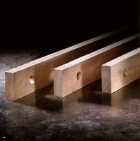 Pronektar oak top quality staves for wine