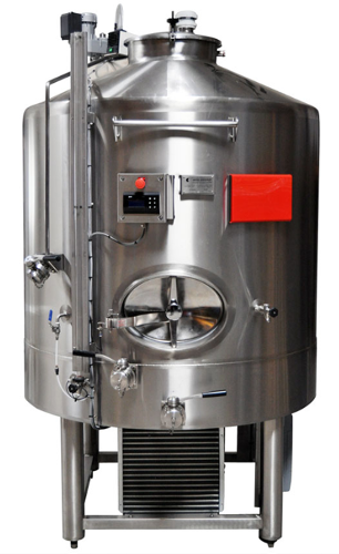 Fermentation Tank for sparkling wines - 16 hL model