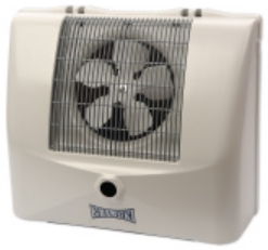 Thermo Fan MR : acclimatization of rooms